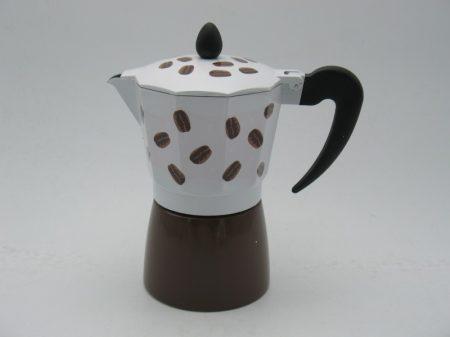 Kávéfőző 5