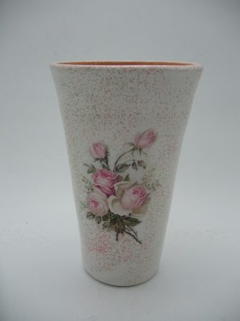 Virágos váza 2