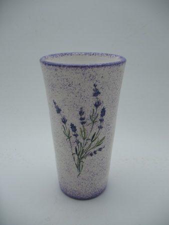 Virágos váza 5