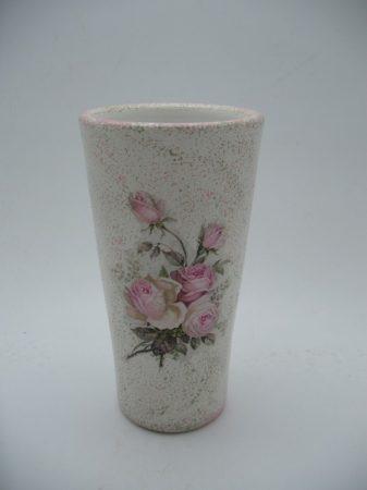 Virágos váza 6
