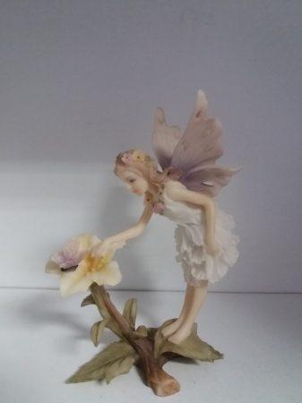 Angyal kis szobor