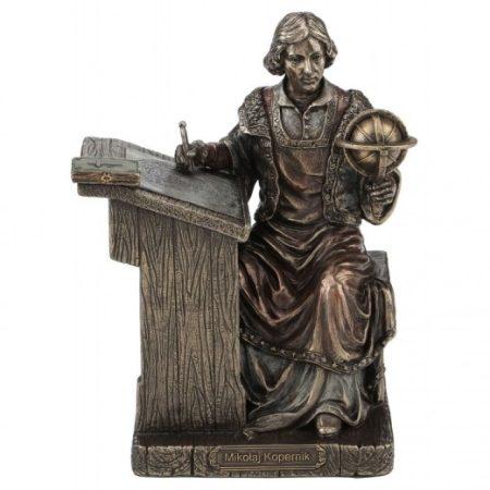 Kopernikusz szobor