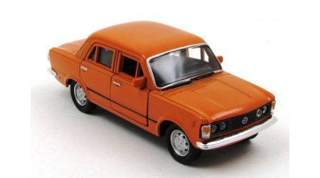 Fiat 125P  kisautó