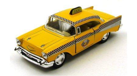 Chevrolet  Taxi