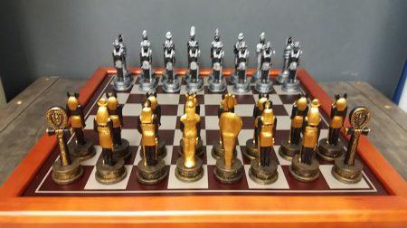 Egyiptomi sakk