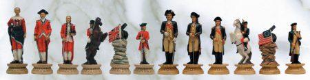 Amerikai függetlenségi háború