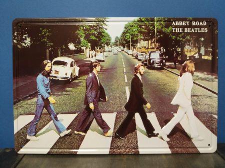 Fém kép Beatles
