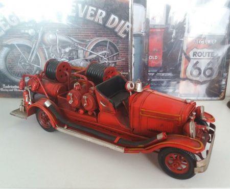 Tűzoltó autó