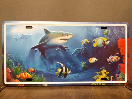 fém kép cápa