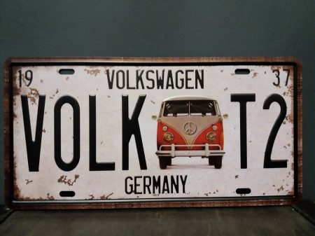 fém kép Volkswagen