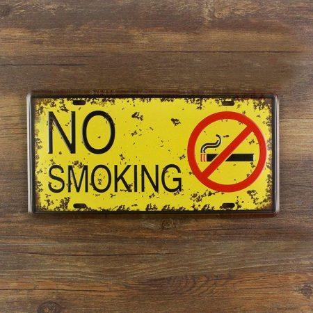 fém kép no smoking
