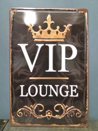 fém kép VIP