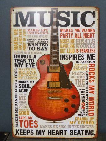 fém kép Music