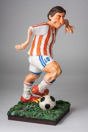 focista Forchino szobor