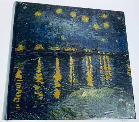 Van Gogh fotóalbum 3