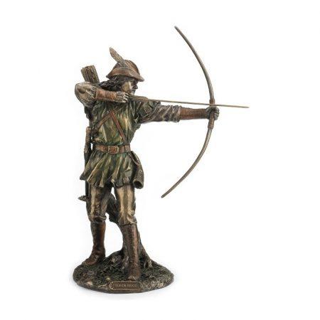 Robin Hood szobor
