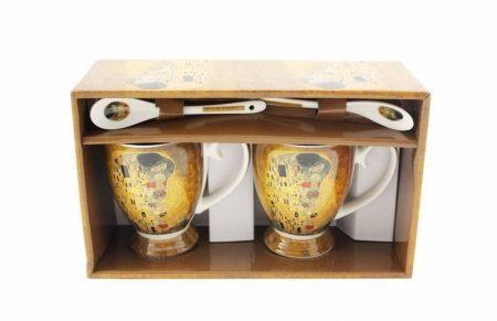 Klimt 2 pohár