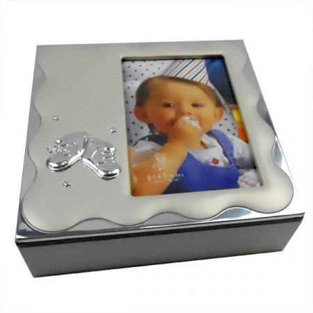 Kisbabás fotós doboz