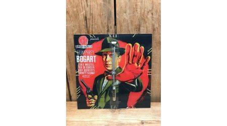 üveg óra: Humphrey Bogart