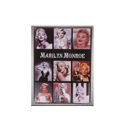fém kép : Marilyn Monroe