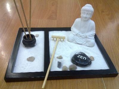 Zen kis kert 2