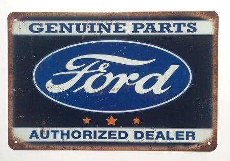 fém kép : Ford
