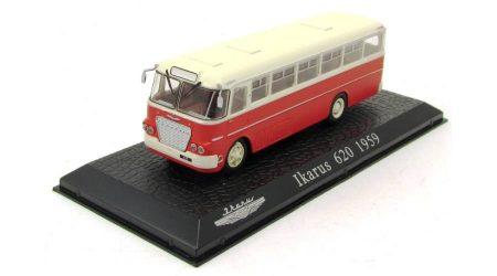 Ikarus busz kisautó 620