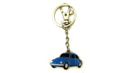 Volkswagen bogár kulcstartó