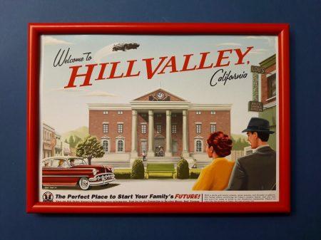 Hill Walley 1955 kép /Vissza a jövőbe/