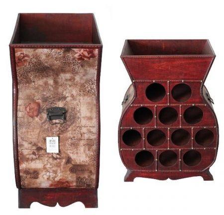 bortartó 12 bor számára
