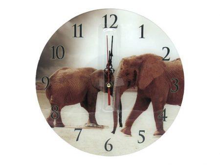 Elefántos falióra