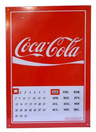 Coca Cola öröknaptár