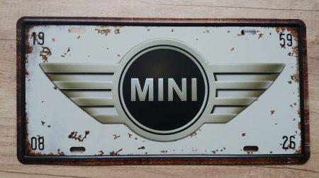 fém kép: Mini