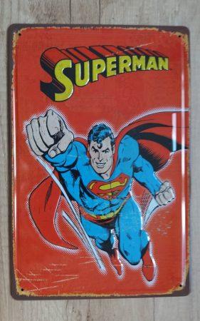 fém kép: Superman 3