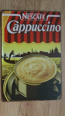 fém kép: Nescafé