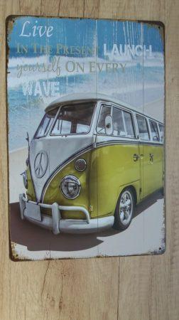 fém kép: Volkswagen bus 6