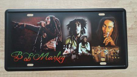 fém kép :Bob Marley