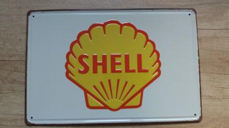 Fém kép: Shell