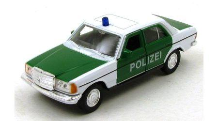 Mercedes benz e class /rendőrautó/