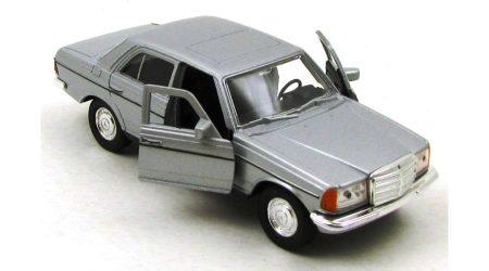 Mercedes benz e class szürke