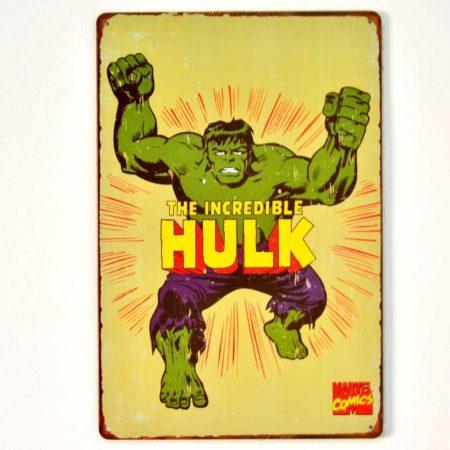 fém kép Hulk