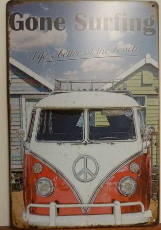 fém kép: Volkswagen bus 9