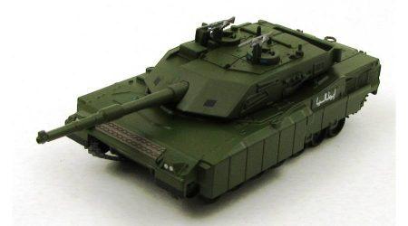 Arijetje tank