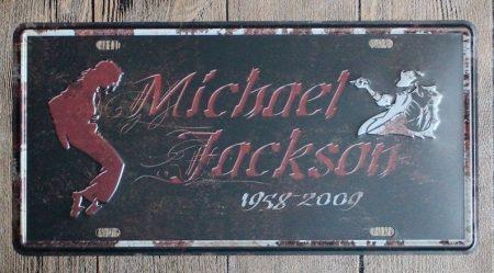 fém kép: Michael Jackson