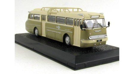 Ikarus volán busz