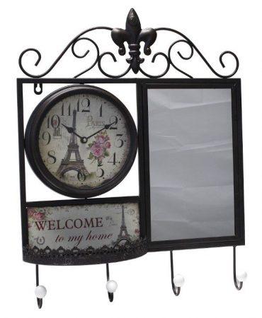 Tüktös aksztós óra