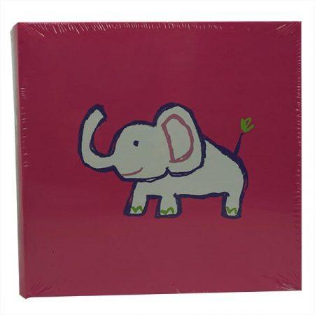 Fotóalbum elefánt