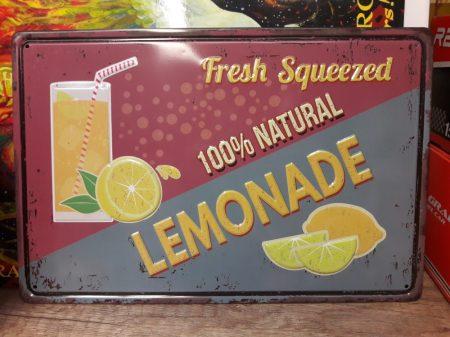 fém kép limonade