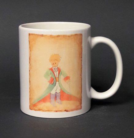 Kis herceg pohár