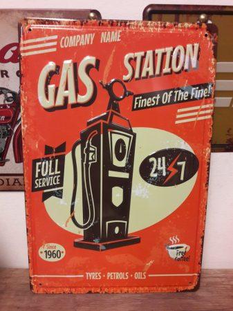 fém kép: gas